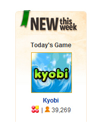 Kyobi on BigFishGames
